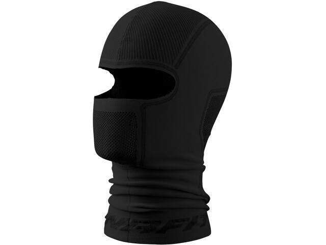 Dynafit 3In1 S-Tech Hoofdbedekking, black out